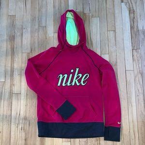 Nike Women's Therma Fit Hoodie